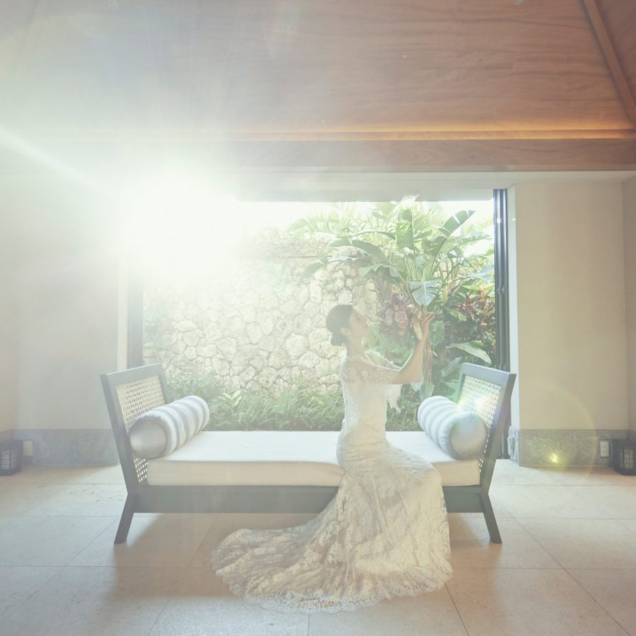 ザ・リッツ・カールトン沖縄 フォトプラン(宿泊2泊&アニバーサリーディナー付き)